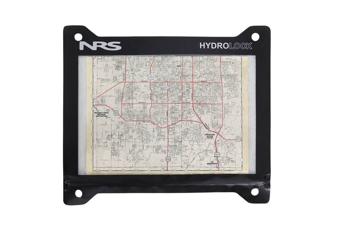 NRS HydroLock Porte carte/documents étanche