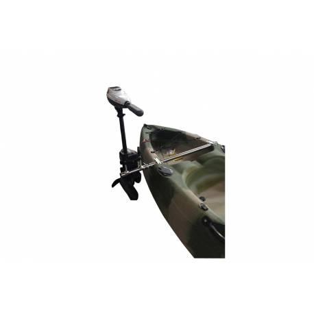 galaxy kayaks support pour moteur. Black Bedroom Furniture Sets. Home Design Ideas