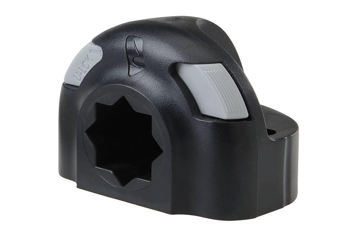SidePort RailBlaza (black)