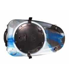 Coffre arrière multifonctions pour kayak