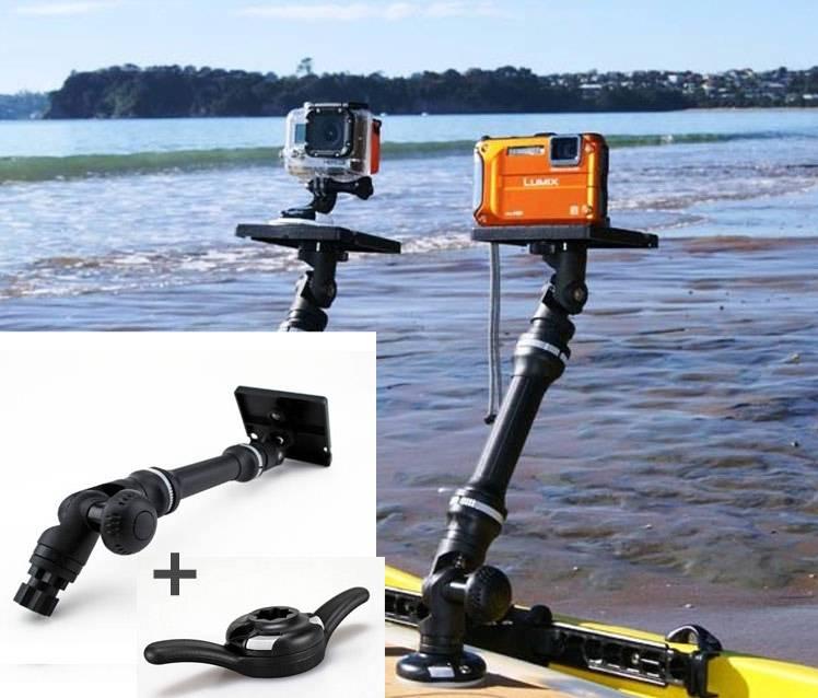 Pack Railblaza Camera boom