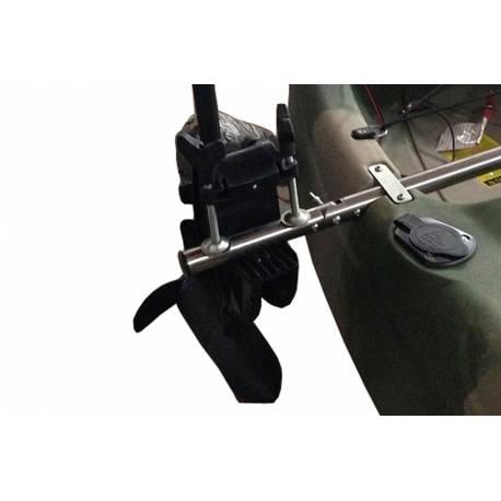 Pack Motor 54lb y soporte