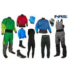 Pack de vêtements NRS infini