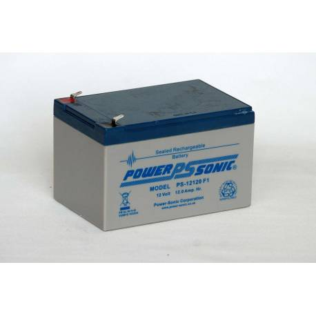 Battery 14A/h - 12V AGM - Victron Energy