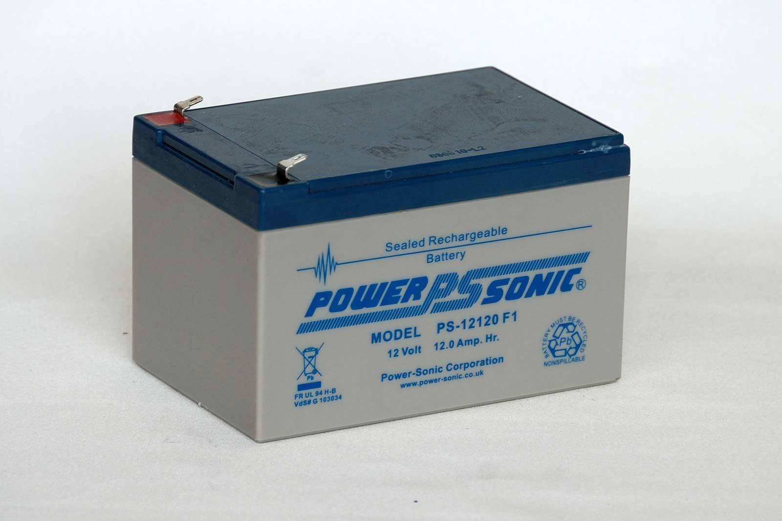 Battery 14Ah - 12V AGM Victron Energy