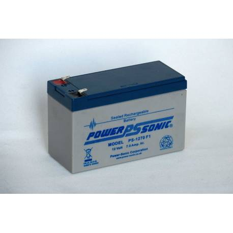 Battery 8A/h - 12V AGM Victron Energy