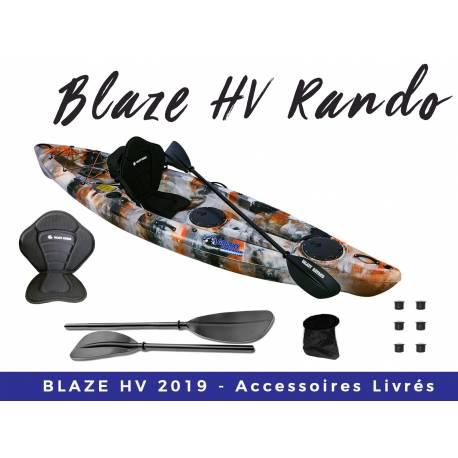 Galaxy Kayaks Blaze HV