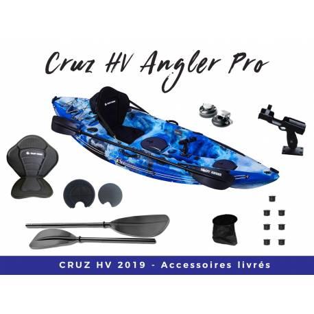 Cruz Pro Angler