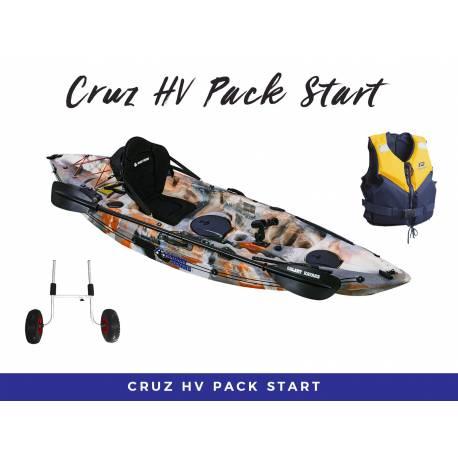 Cruz Atlantic Kayak Pack