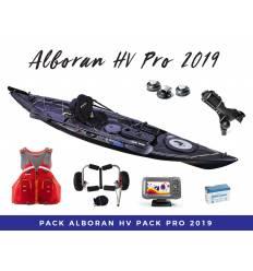Pack Alboran pro+