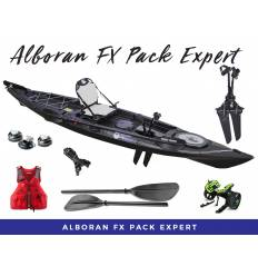 PACK EXPERT Alboran FX 2020 HV séries
