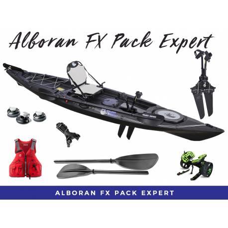 Alboran FX 2020 HV série