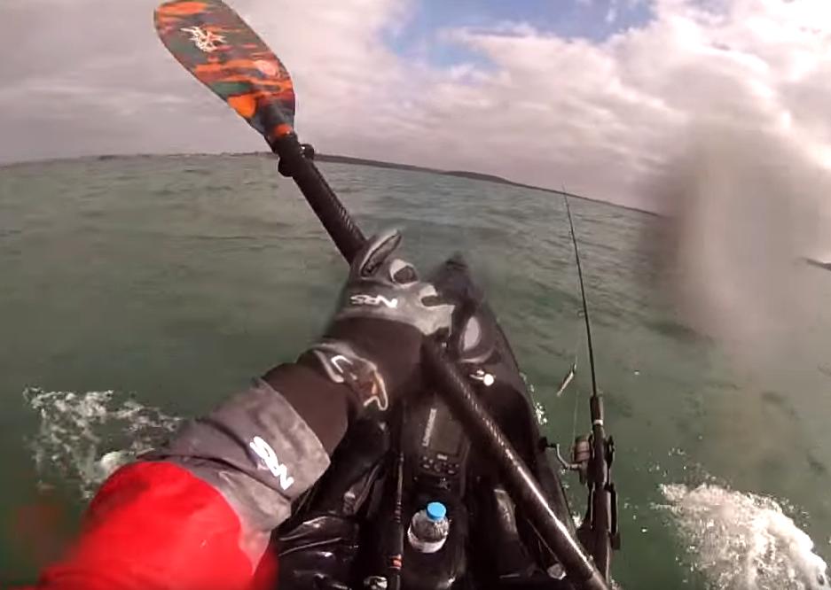 gant kayak